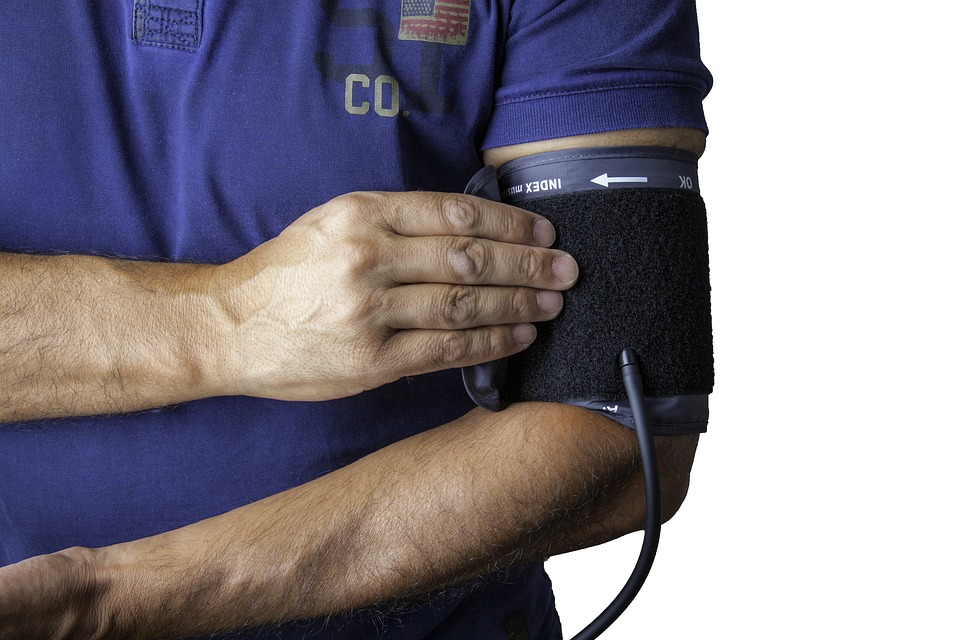 What is it like to have Blood Pressure