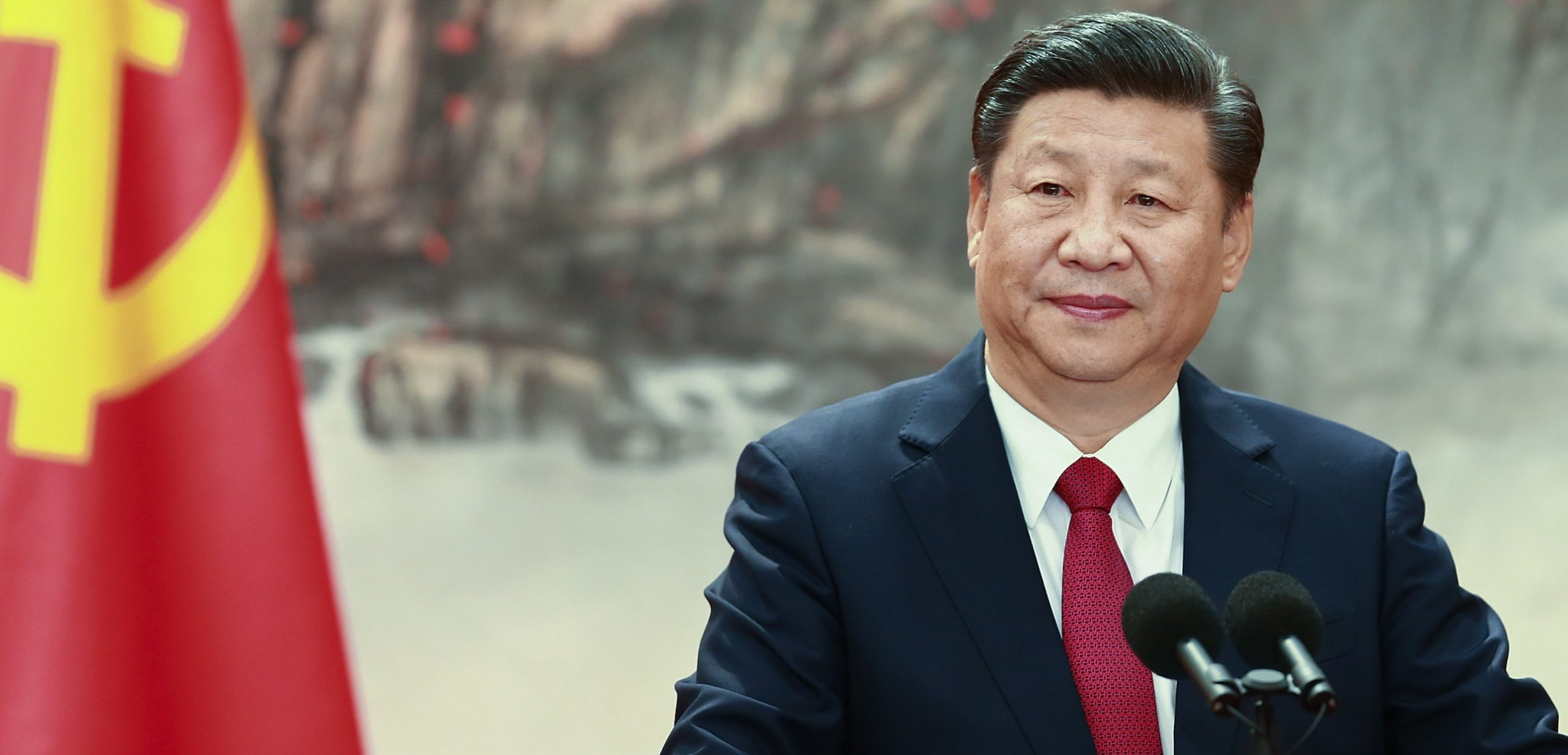 China declares sanctions on British people