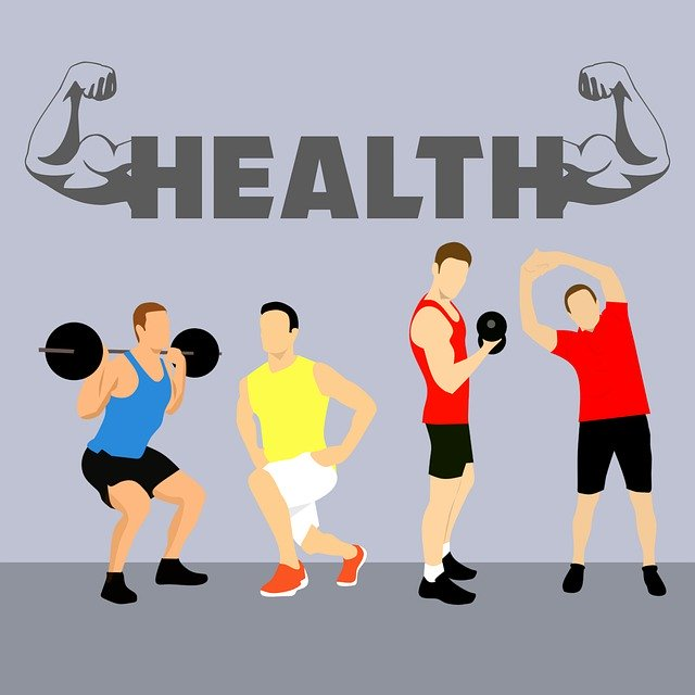 Tips For Men To Improve Their Health fi odisha news agency