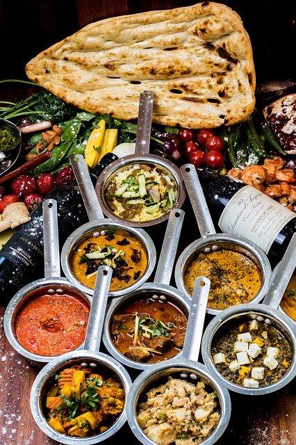 indian food- odisha news agency