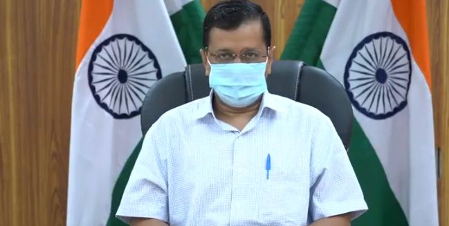 Arvind Kejriwal looks for PM Modi's direction to manage Covid-19 emergency