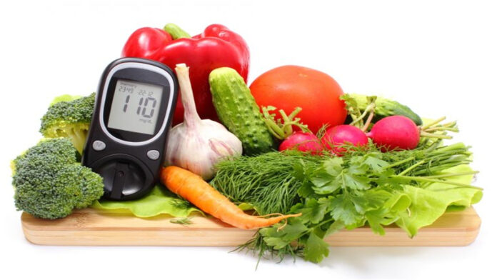 5 healthy tips for deal with diabetes