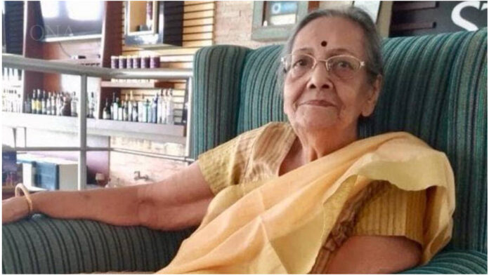Chitra-Ghosh-died