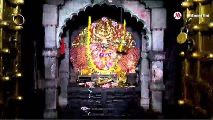 Goddess Maa Biraja