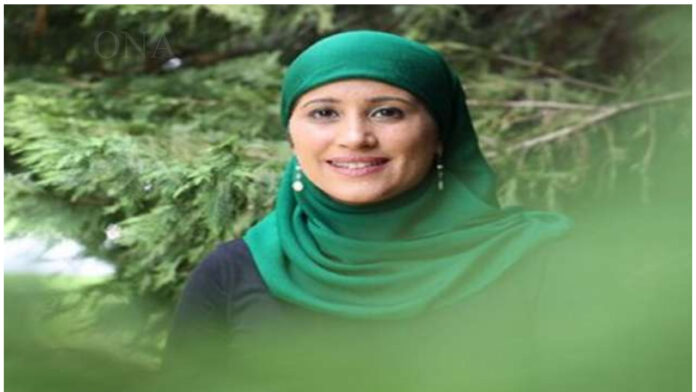 Kashmir-born-Sameera -azili-to-National-Economic-Council