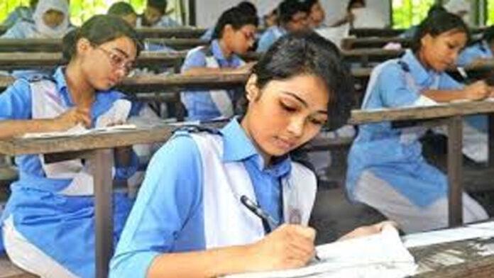 Odisha HSC Students