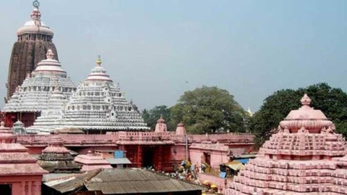 The-Jagannath-Temple-story