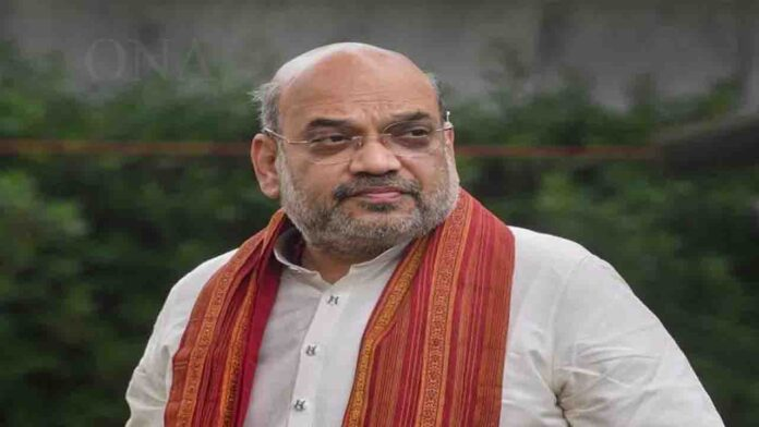 Amit Shah-drove undeniable level board affirms Rs 3,113 crore for 5 states