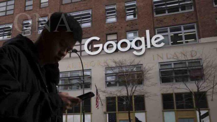 Australia passes law to make Google