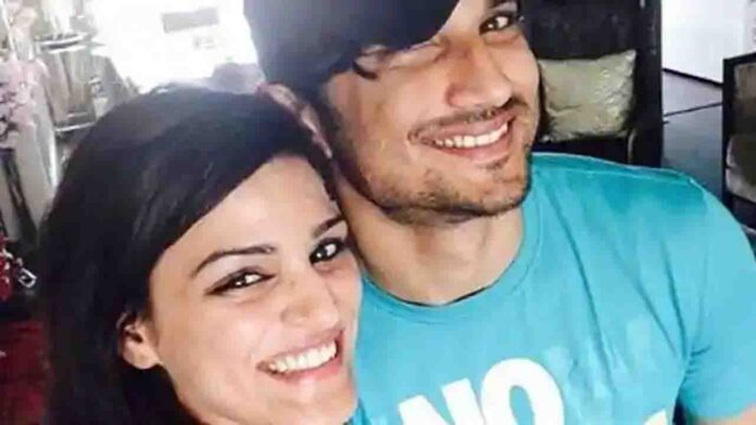 Decision in Sushant Singh Rajput's sisters case recorded by Rhea Chakraborty