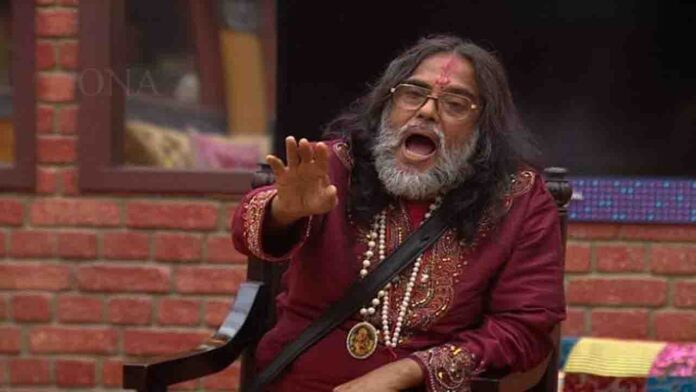 Ex-Bigg Boss contestant Swami Om dies
