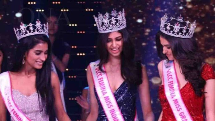 Femina Miss India World 2020