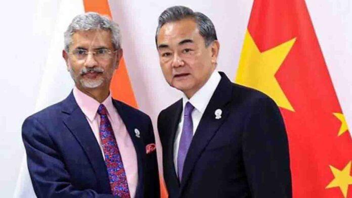 India and China survey LAC withdrawal