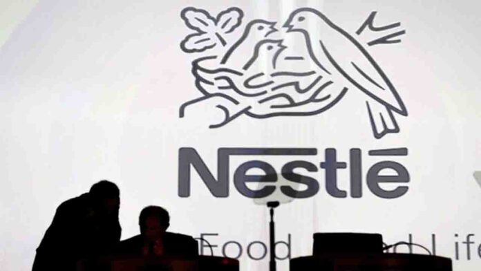 Nestle eyes country markets