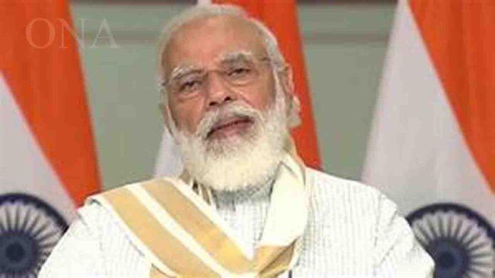 PM Modi launches 5 super activities in Assam