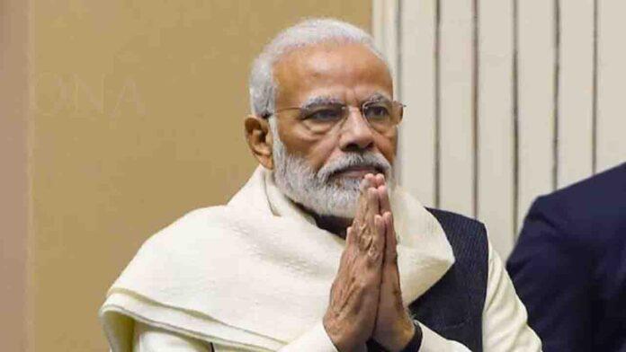 PM Modi to introduce key Tamil Nadu projects