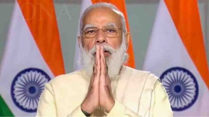 'Pariksha Pe Charcha' to be held online in March because of COVID-19