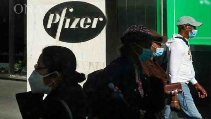 Pfizer to turn out 10 million COVID antibodies each week