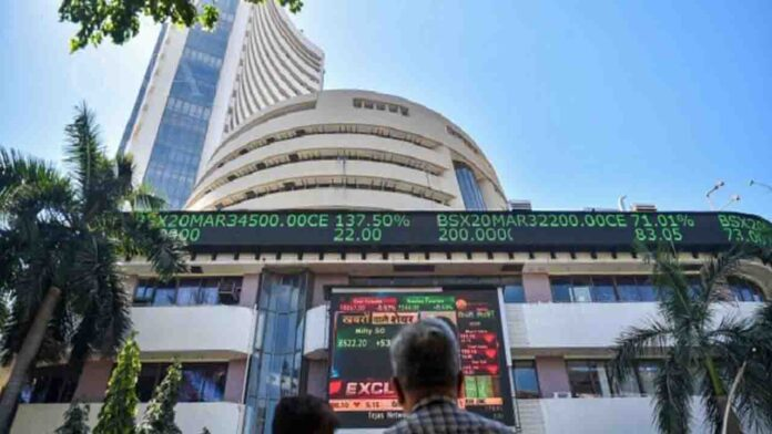 Sensex snaps 4-day rally