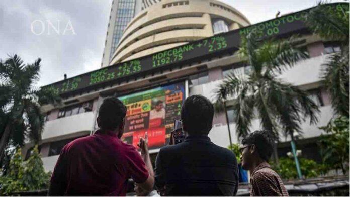 Sensex tanks more than 1,300 focuses