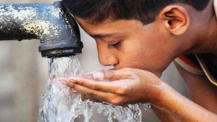 Tap water access in Delhi connected to dengue disease