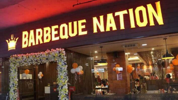 Barbeque Nation IPO to open on Wednesday