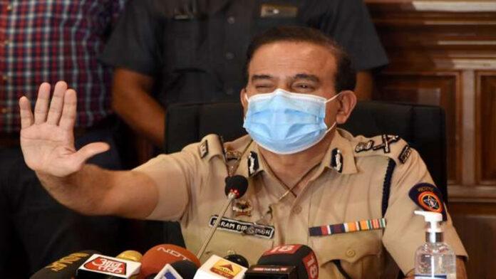 Bombay HC asks Param Bir Singh
