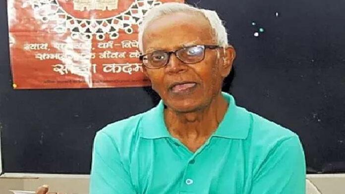 NIA court denies bail to extremist Stan Swamy