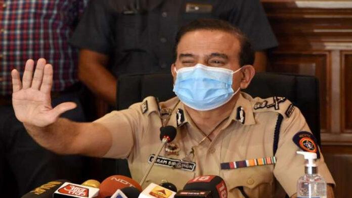 Param Bir Singh moves SC for 'fair' test into charges against Deshmukh