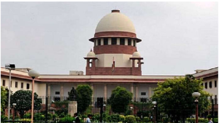 supreme court asks Center for public strategy on oxygen supply