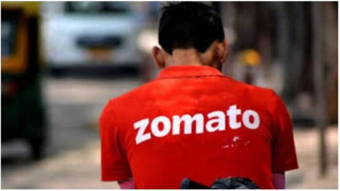 Zomato to petition for IPO