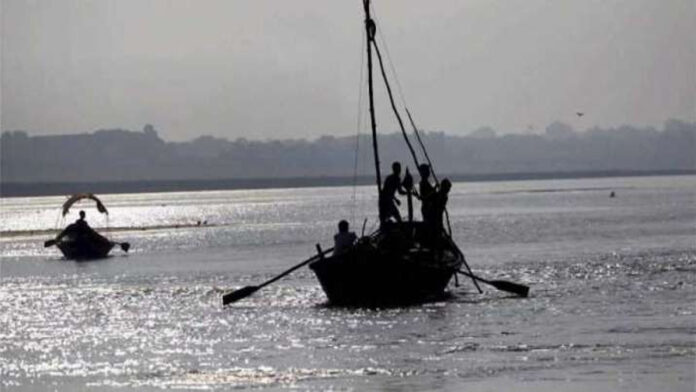 26 dead as dispatch overturns after crash with cargo vessel in Bangladesh