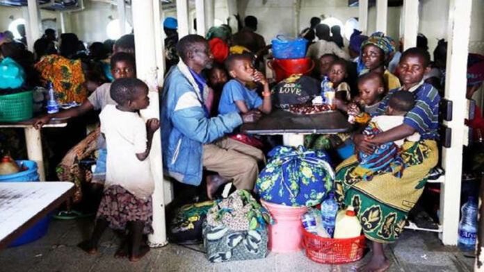 50 dead in speculated cholera
