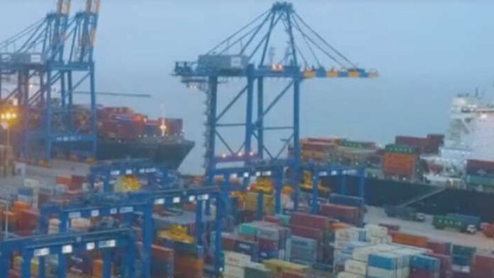Adani Ports gain 25% of Vishwasamudra Holdings