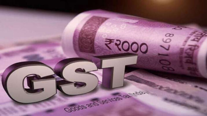 GST assortments at record high of Rs 1.23 lakh crore