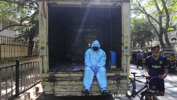 Mumbai Police gives new COVID-19 lockdown rules