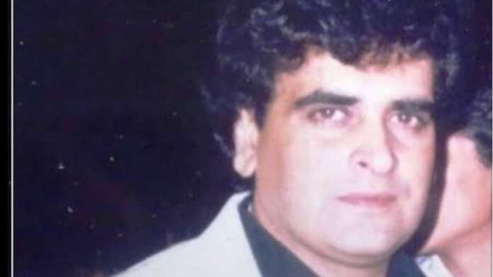 Tariq Shah dies
