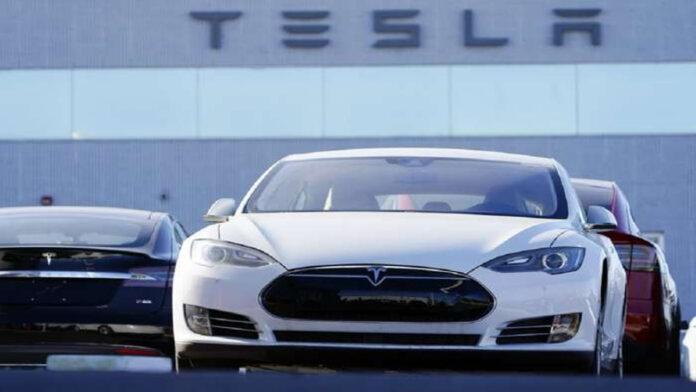 Tesla crash executes 2 in US