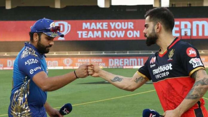 Virat Kohli's RCB meet reigning champs MI