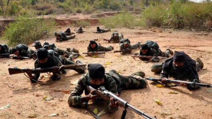others harmed in the Naxal experience