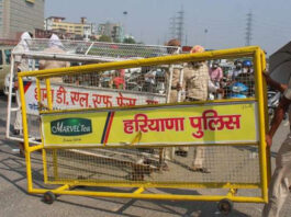 Haryana under 7-day complete lockdown from tomorrow